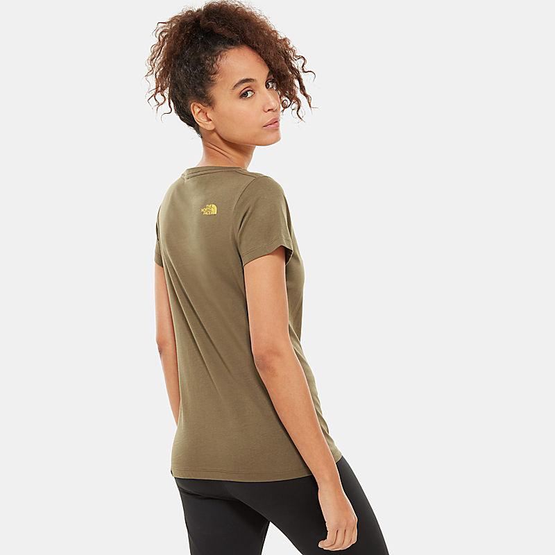 T-Shirt Donna Nse-