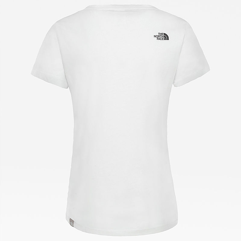 T-Shirt Donna Nse-
