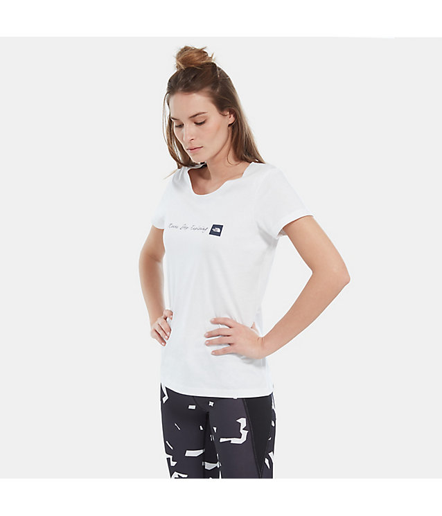 T-Shirt Nse Pour Femme | The North Face