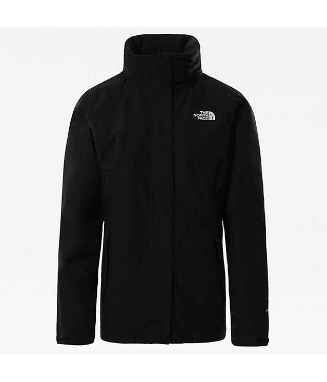 WOMEN'S MONTE TAMARO INSULATED JACKET | The North Face