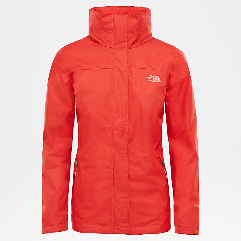 Lowland Jacket-