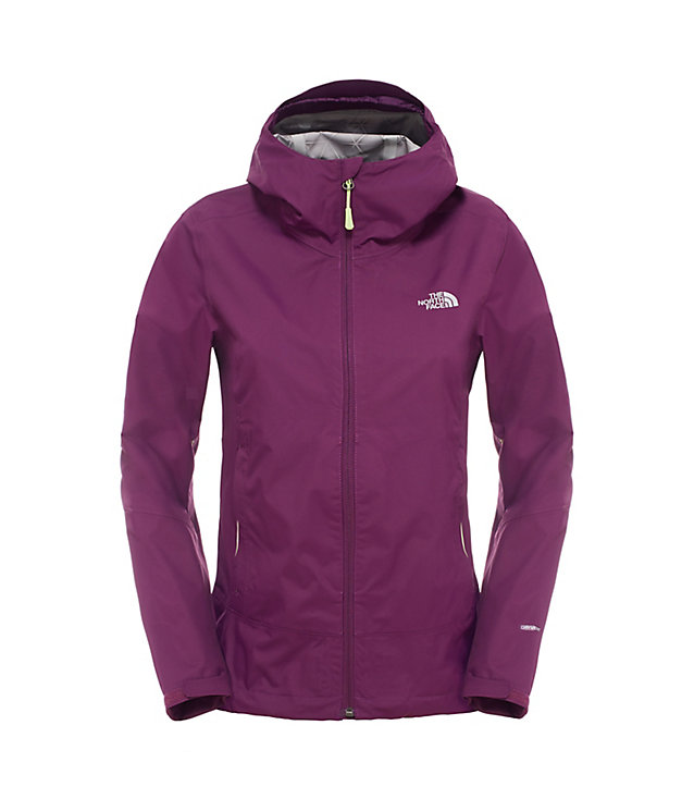 Damen Pursuit Jacke | The North Face