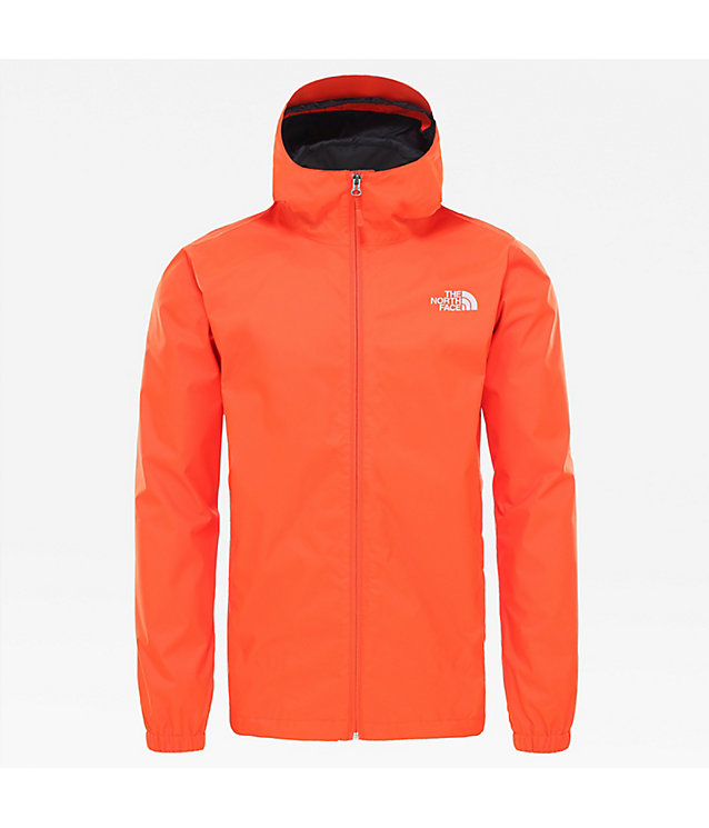 Men's Quest Hooded Jacket | The North Face