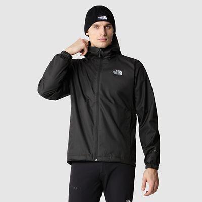 chaqueta quest north face