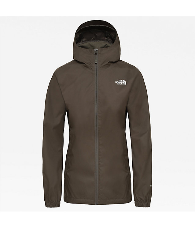 Quest-Jas Met Capuchon Voor Dames | The North Face
