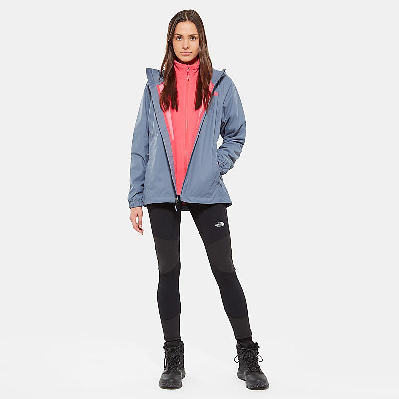 Quest-jas voor dames-