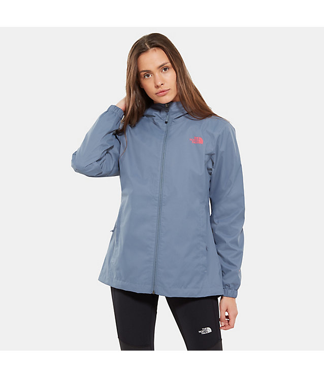 Damen Quest Jacke | The North Face