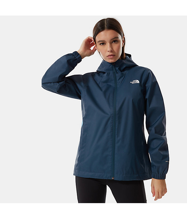 Chaqueta con capucha Quest para mujer | The North Face