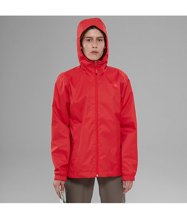 Quest-jas voor dames | The North Face