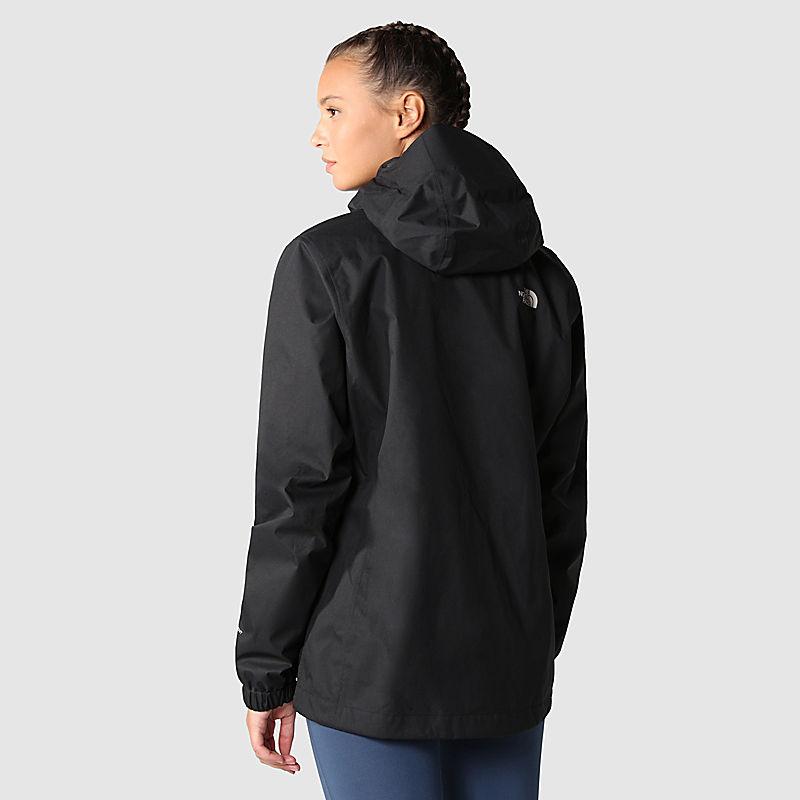 Women's Quest Hooded Jacket-