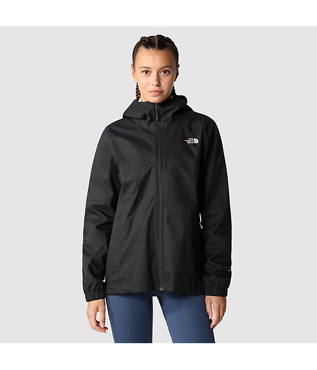 Women'S Quest Hooded Jacket | The North Face