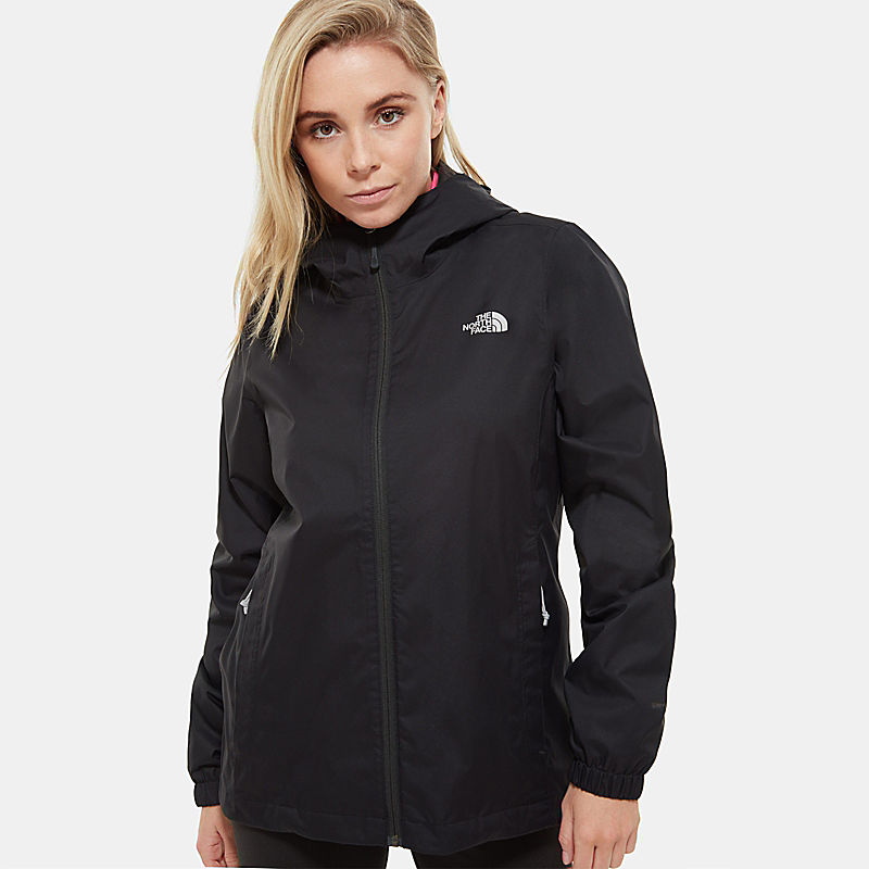 Women'S Quest Hooded Jacket-