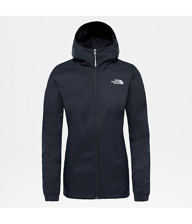 Giacca Donna Quest Con Cappuccio | The North Face