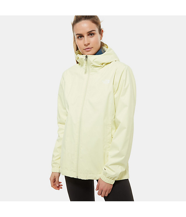 VESTE À CAPUCHE QUEST POUR FEMME | The North Face