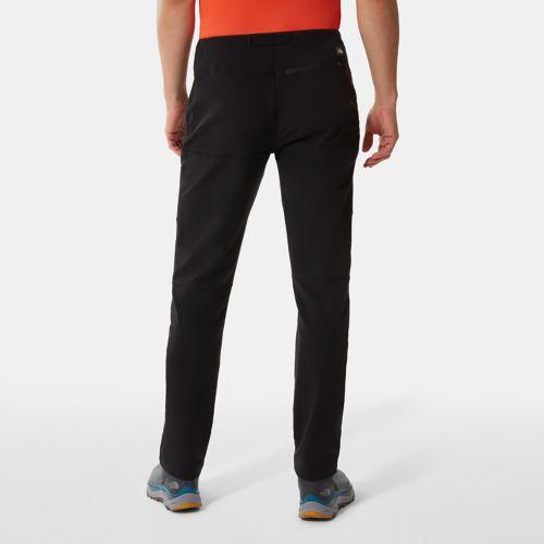 Pantaloni Uomo Diablo-