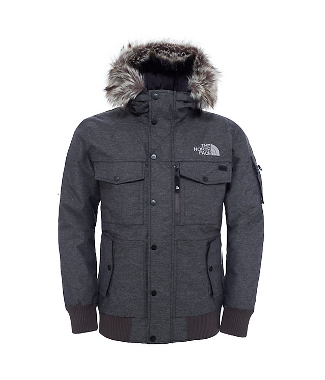 Gotham-jas voor heren | The North Face