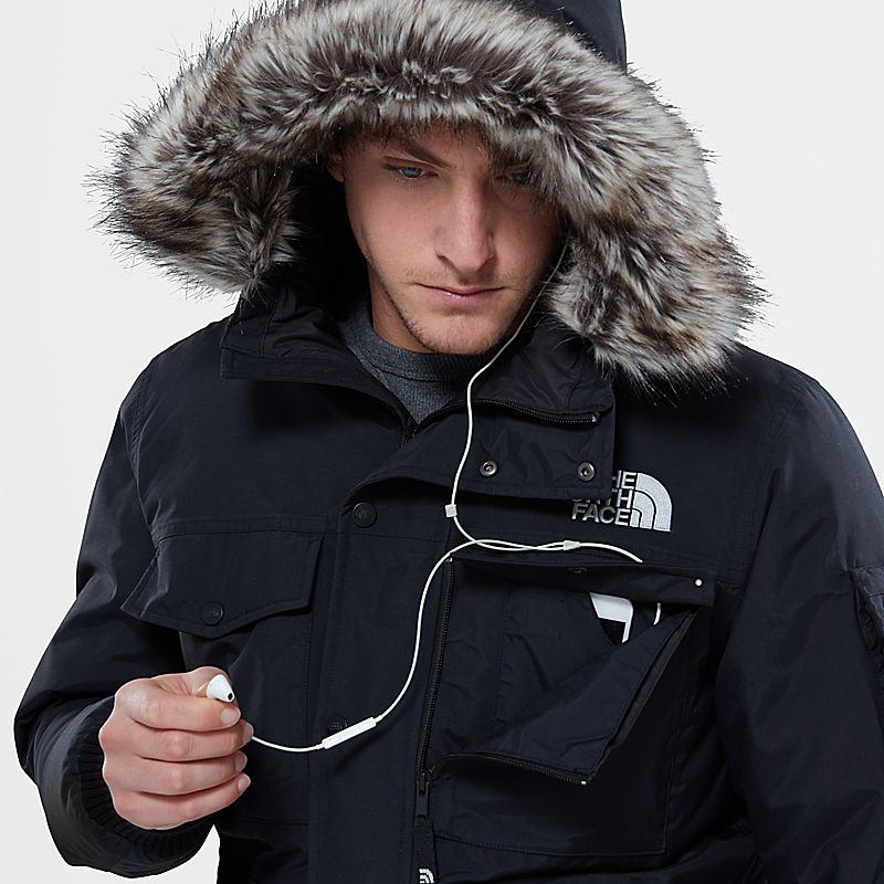 Men's Gotham Jacket-