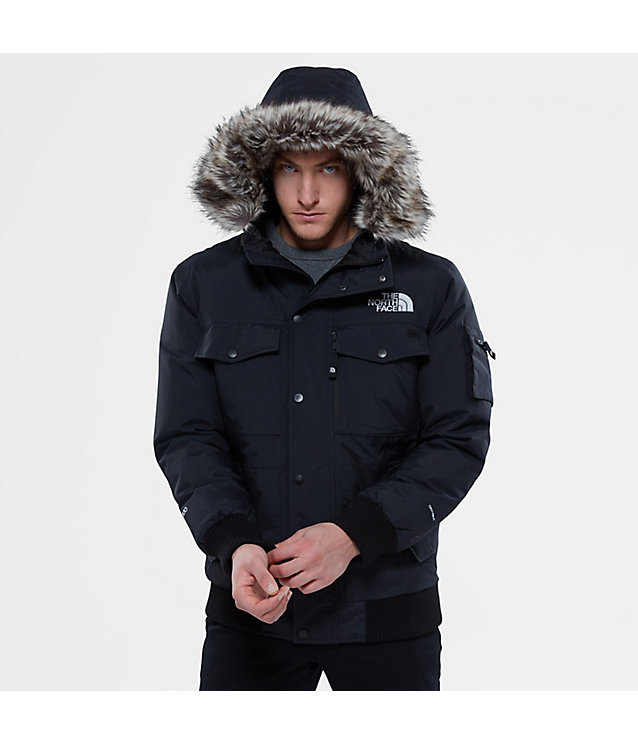 Men's Gotham Jacket | The North Face
