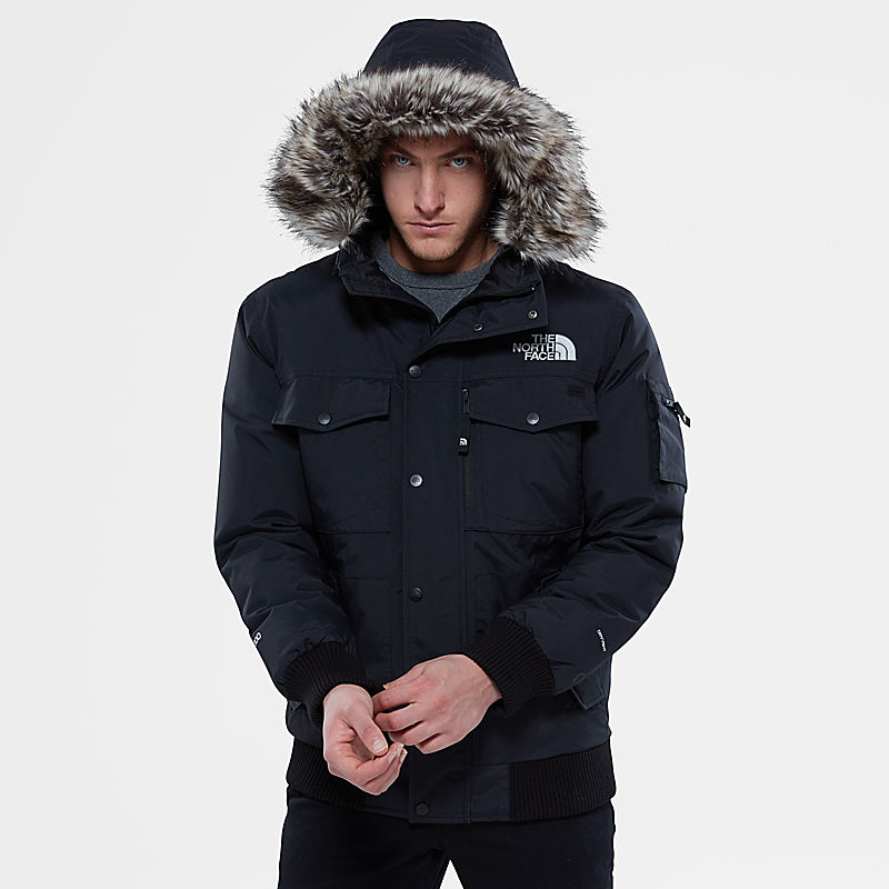 756954b4f5 Veste Gotham pour homme | The North Face