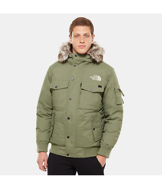 Herren Gotham Jacke | The North Face