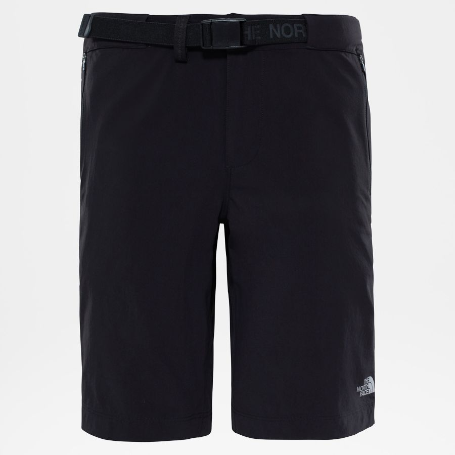 Speedlight Shorts-