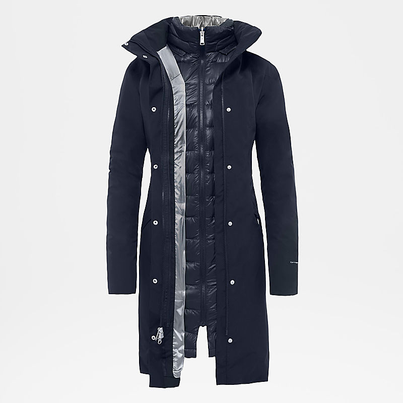 Suzanne Triclimate® Jacket-