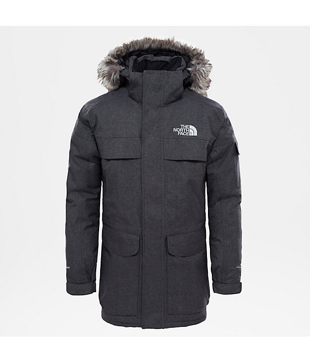 Parka Mc Murdo pour homme | The North Face