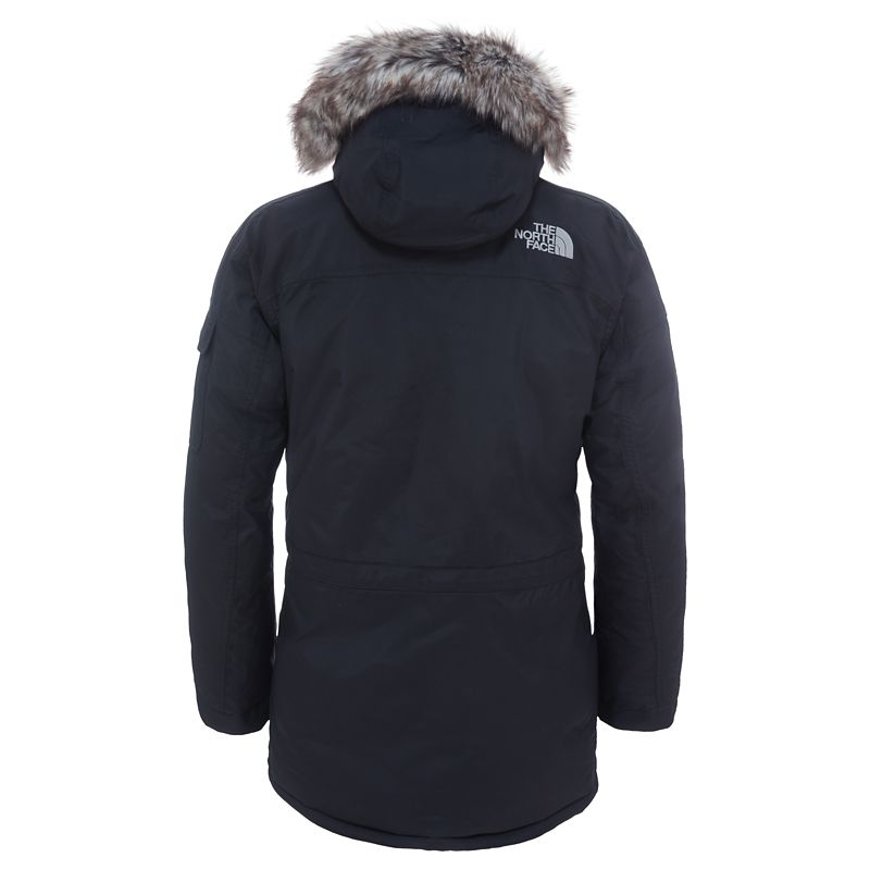 The Uomo Murdo Face Parka North Mc Pt0qPdw