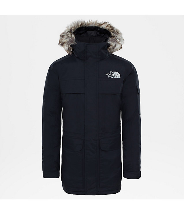 Mc Murdo-parka voor heren | The North Face