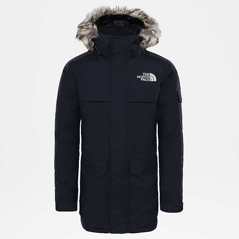 Men's Mc Murdo Parka-