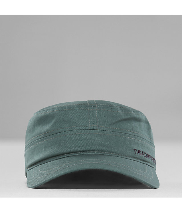 Logo Military Hat | The North Face