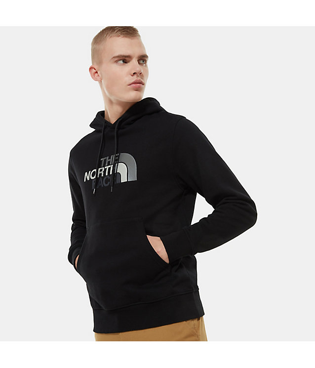 Herren Drew Peak Kapuzenpullover | The North Face