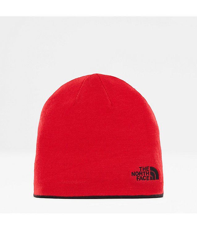 Reversible TNF Banner Beanie | The North Face