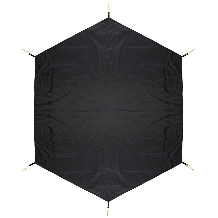Telo pavimento per tenda Ve 25-