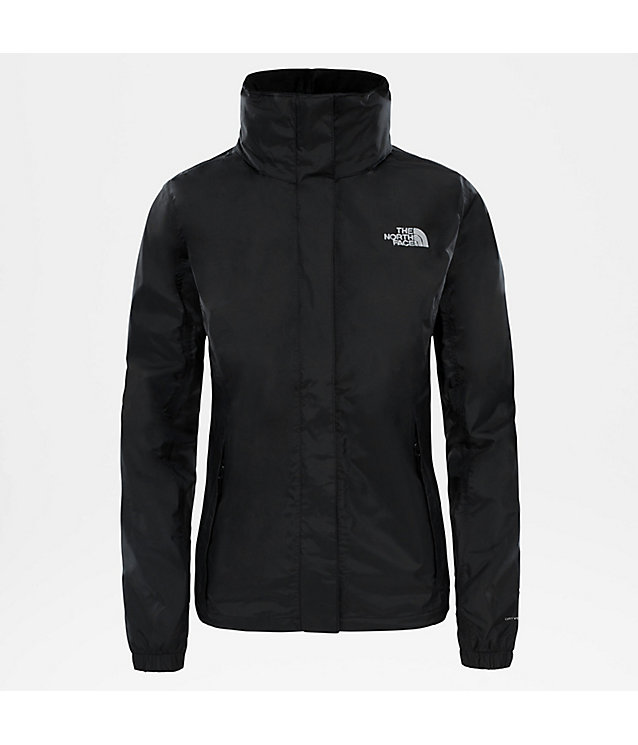 Resolve-jas voor dames | The North Face