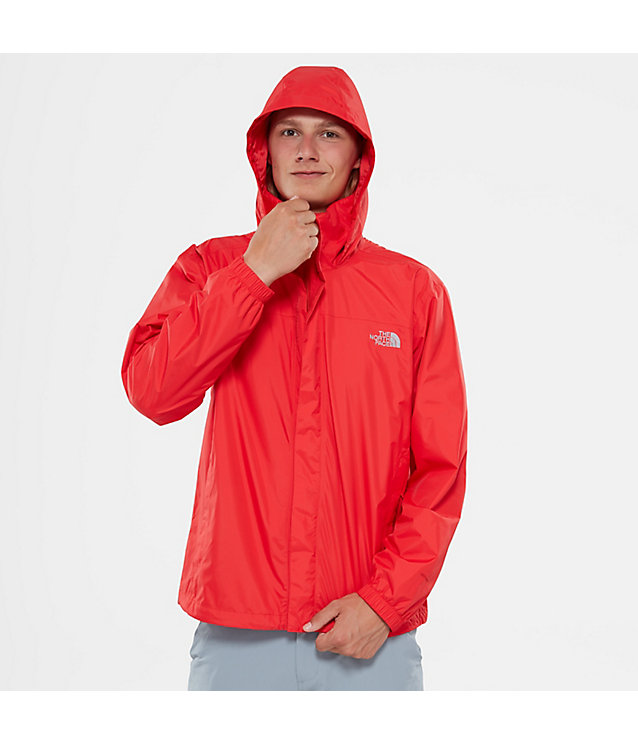 Men's Resolve Jacket | The North Face
