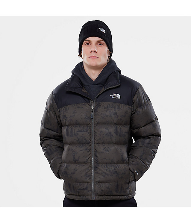 Nuptse 2-jas voor heren | The North Face