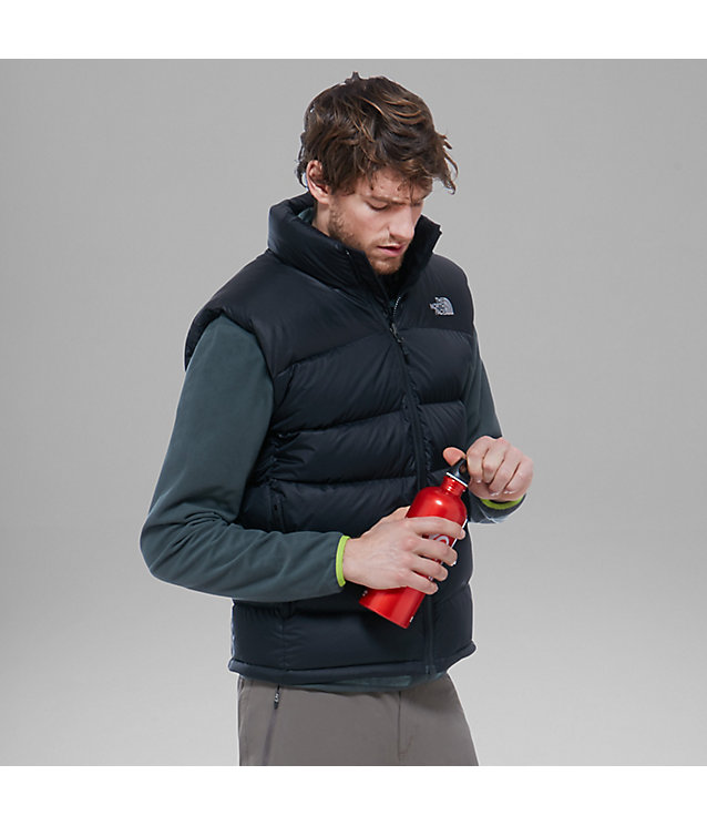 Gilet sans manches Nuptse 2 pour homme | The North Face