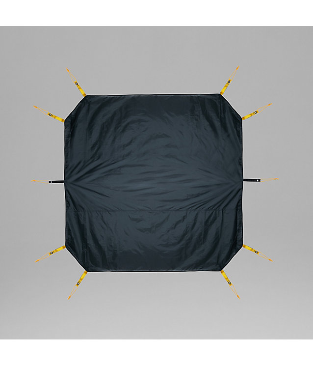 Foot Print Bastion 4 tent | The North Face
