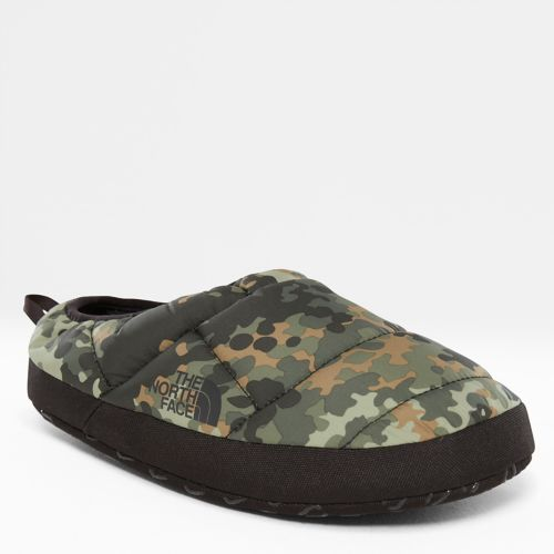 Men's NSE Tent Slippers III-