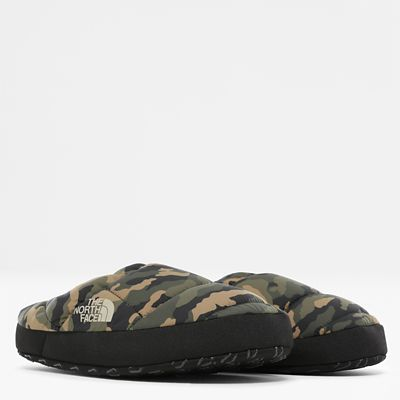 4c8e0bd3c Men's NSE Tent Slippers III