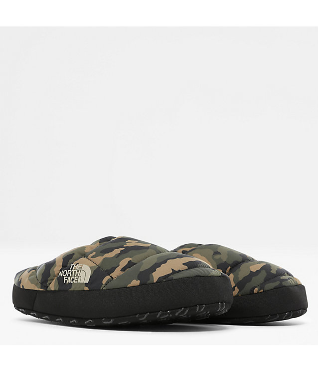 Men's NSE Tent Slippers III | The North Face