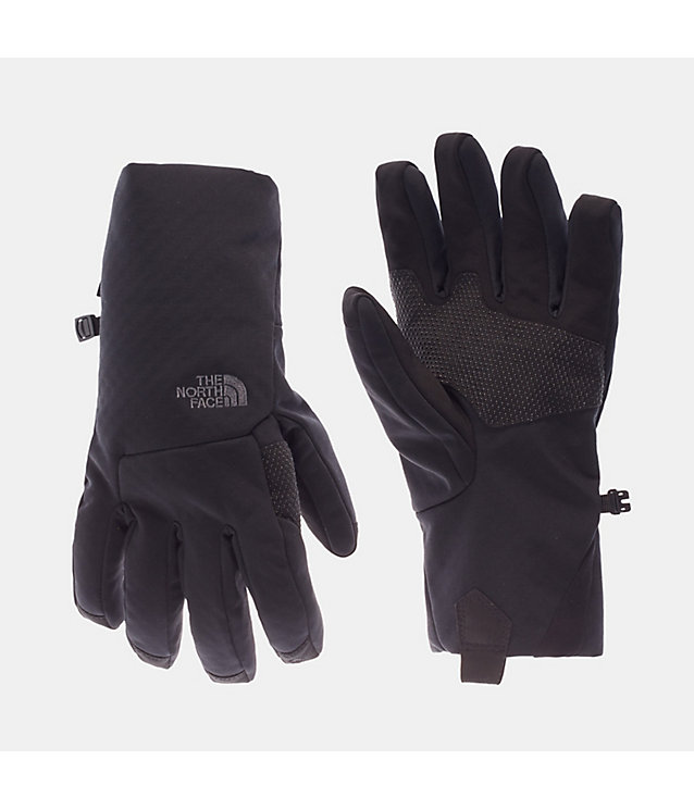 Men's Apex plus Etip™ Gloves | The North Face