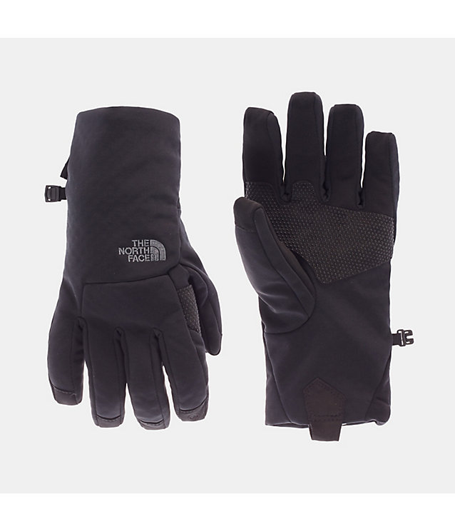 WOMEN'S APEX+ ETIP™ GLOVES | The North Face