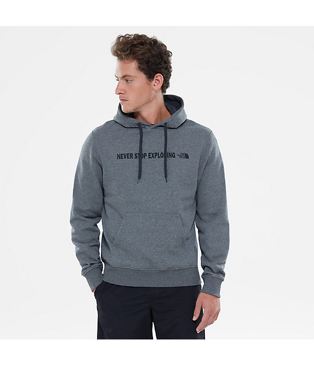 HERREN OPEN GATE KAPUZENPULLOVER | The North Face