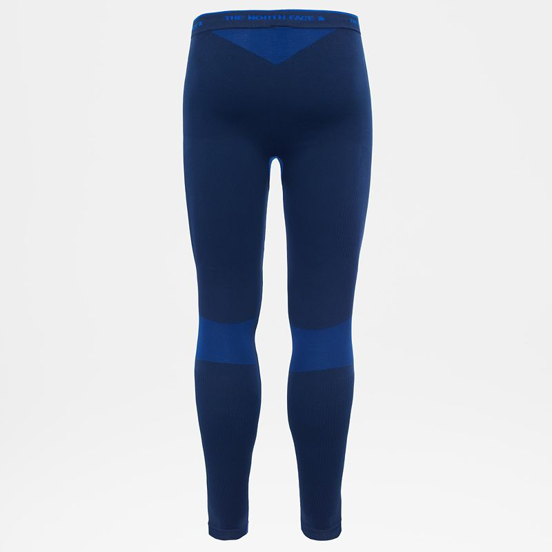 Tights da corsa Uomo Hybrid-
