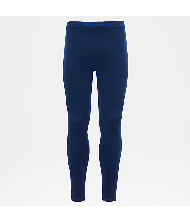Men's Hybrid Tights | The North Face