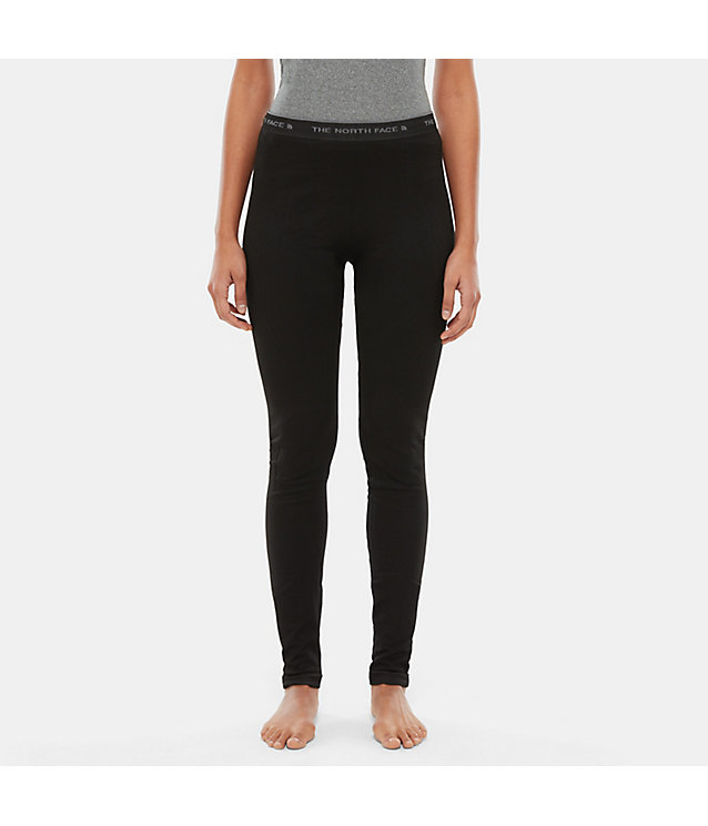 Women's Hybrid Tights | The North Face