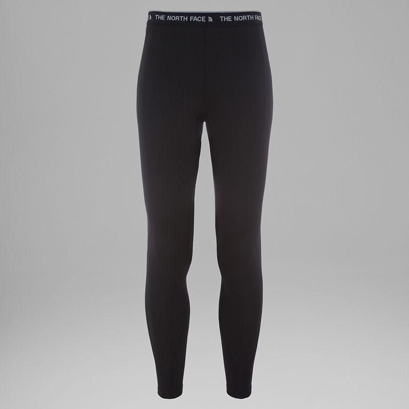 Warm-legging voor dames-