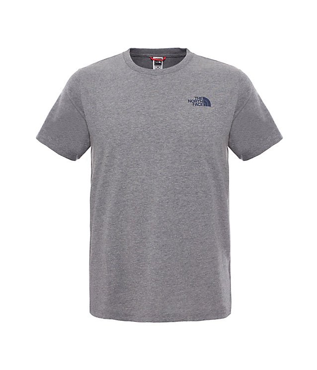 Men's Red Box T-Shirt | The North Face